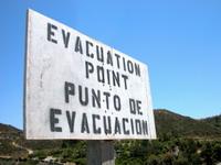 Qué hacer después de un terremoto