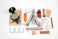 Lista de abastecimientos de emergencia en casos de terremoto