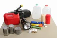 Provisiones de emergencia para el auto
