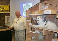 Proteja a sus mascotas al ocurrir un terremoto